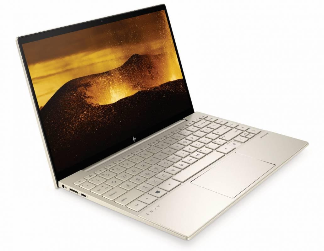 HP actualiza la serie ENVY, portátiles y convertibles en varios tamaños y con Intel o AMD 40
