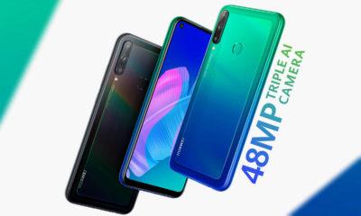 Huawei P40 Lite E Especificaciones Precio