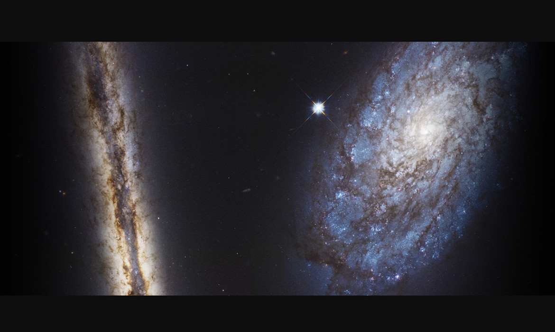 30 años del Hubble, una maravilla que sigue revolucionando la historia de la astronomía 29