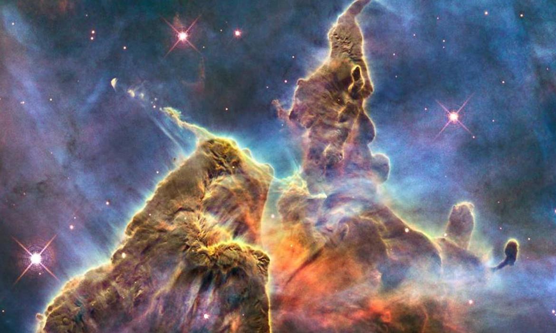 30 años del Hubble, una maravilla que sigue revolucionando la historia de la astronomía 47