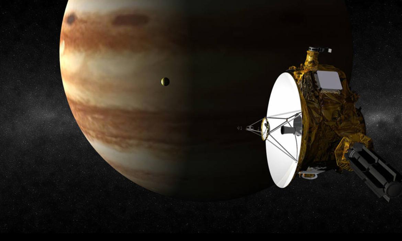 30 años del Hubble, una maravilla que sigue revolucionando la historia de la astronomía 31