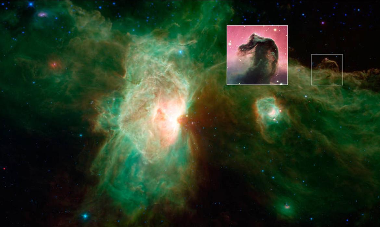 30 años del Hubble, una maravilla que sigue revolucionando la historia de la astronomía 33