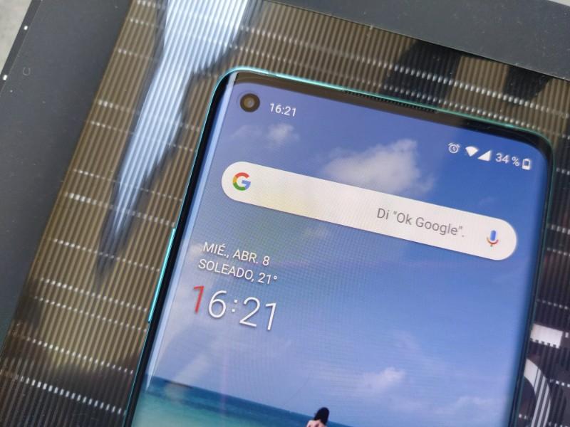 OnePlus 8, análisis: No cambies, mejora 29