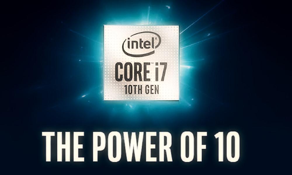 Rendimiento de los Intel Core i7-10700, Core i5-10600K, Core i5-10500 y Core i5-10400 28