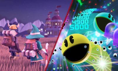 Juegos Gratis Epic PS4 Xbox