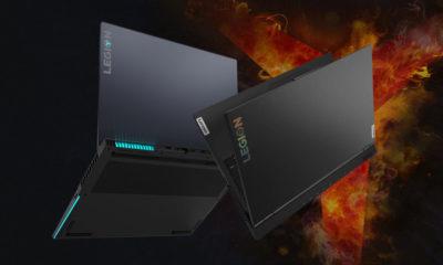 Lenovo amplía su catálogo con nuevos portátiles y equipos de escritorio para gaming 96