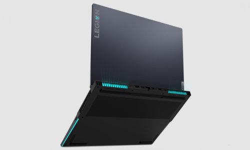 Lenovo Legion amplía sus portátiles gaming con las RTX 2080 SUPER e Intel Core H-Series 30