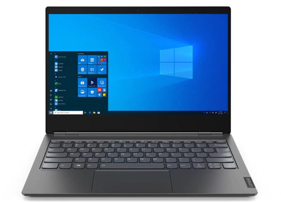 Así de espectacular es el portátil con doble pantalla, Lenovo ThinkBook Plus 31