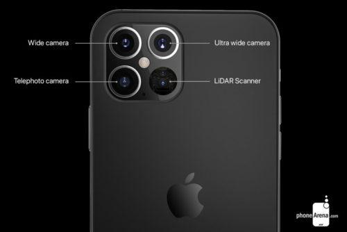 """Apple podría sorprendernos con cuatro nuevos iPhone 12: dos versiones """"económicas"""" y dos """"premium"""" 35"""