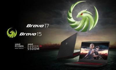 MSI Bravo