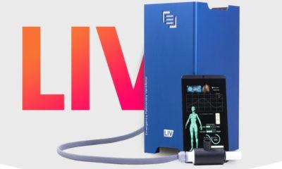 Maingear LIV