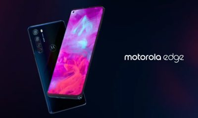 Nuevos Motorola Edge y Motorola Edge+, especificaciones y precios 53