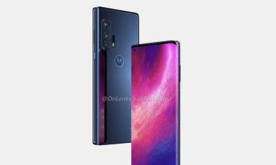 Motorola Edge+ Fecha Especificaciones