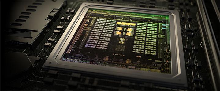 NVIDIA podría estar trabajando en el SoC de Nintendo Switch 2 32