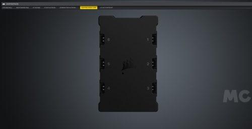 Corsair iCUE QL 120 mm, análisis: un elegante traje de color para tu PC 49
