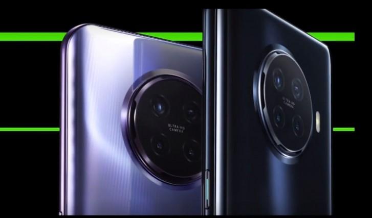 OPPO Ace2, un smartphone de altas prestaciones con carga inalámbrica de 40 vatios 29