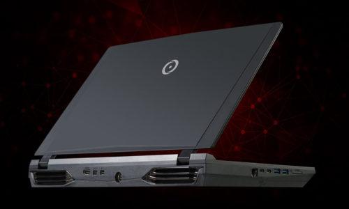 Origin EON15-X incorpora las nuevas GPU de NVIDIA bajo un SoC Ryzen 9 3900 39