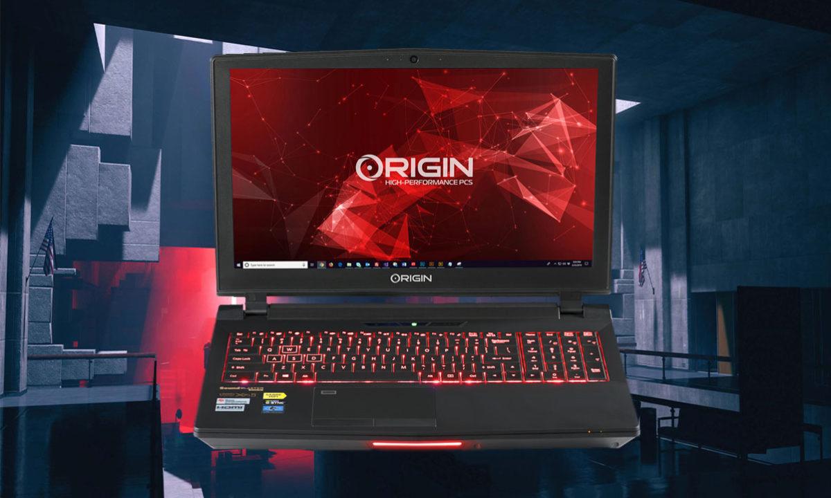Origin EON15-X