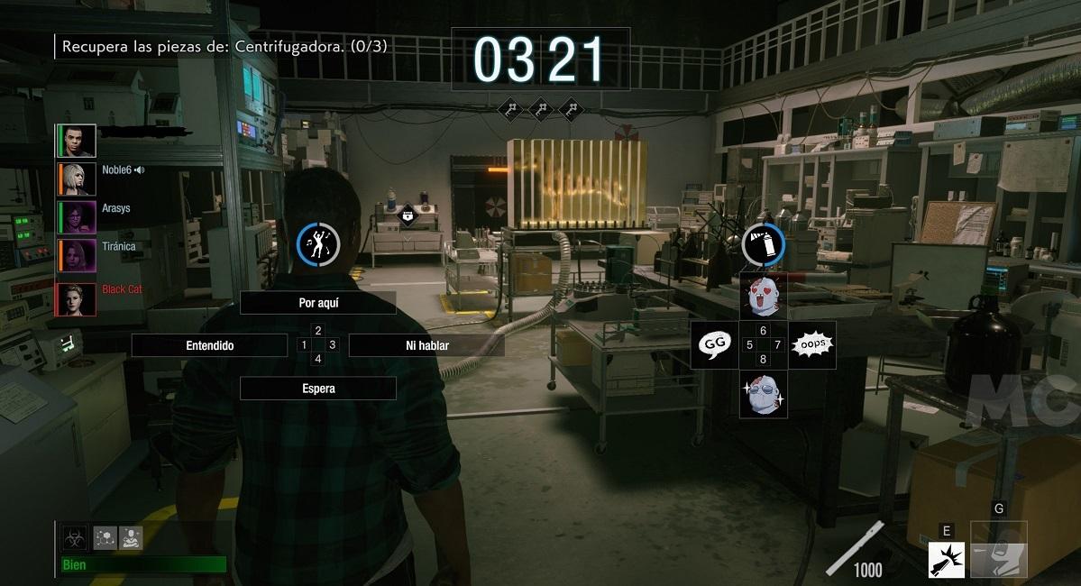 Resident Evil 3 Remake, análisis: un deleite técnico lastrado por malas decisiones 61