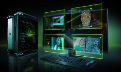 NVIDIA presenta RTX Voice, una aplicación que reduce el ruido en tus conversaciones utilizando inteligencia artificial 41