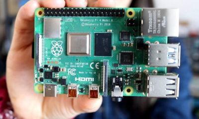 Ya puedes utilizar un SSD con tu Raspberry Pi de una manera sencilla y sin renunciar a un buen rendimiento 1