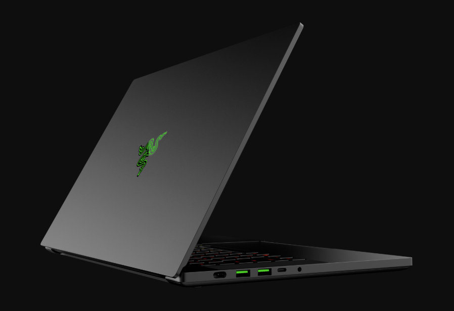 Razer Blade 15 (2020) se renueva con las últimas novedades de Intel y NVIDIA 33