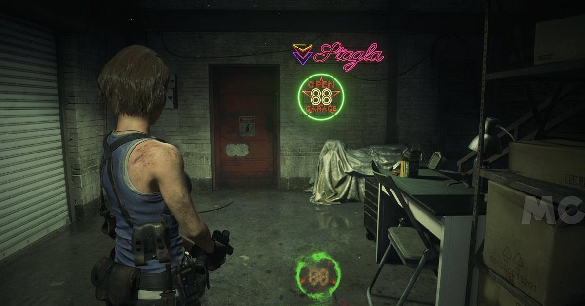 Resident Evil 3 Remake, análisis: un deleite técnico lastrado por malas decisiones 45