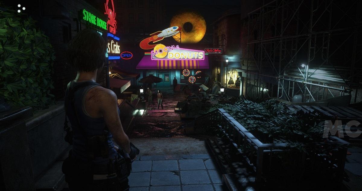 Resident Evil 3 Remake, análisis: un deleite técnico lastrado por malas decisiones 49