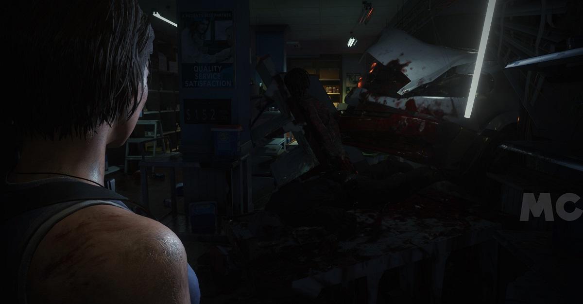 Resident Evil 3 Remake, análisis: un deleite técnico lastrado por malas decisiones 39
