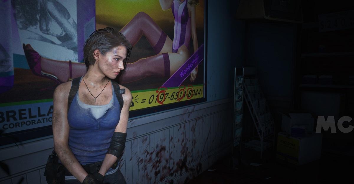Resident Evil 3 Remake, análisis: un deleite técnico lastrado por malas decisiones 47