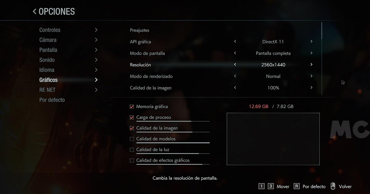 Resident Evil 3 Remake, análisis: un deleite técnico lastrado por malas decisiones 41