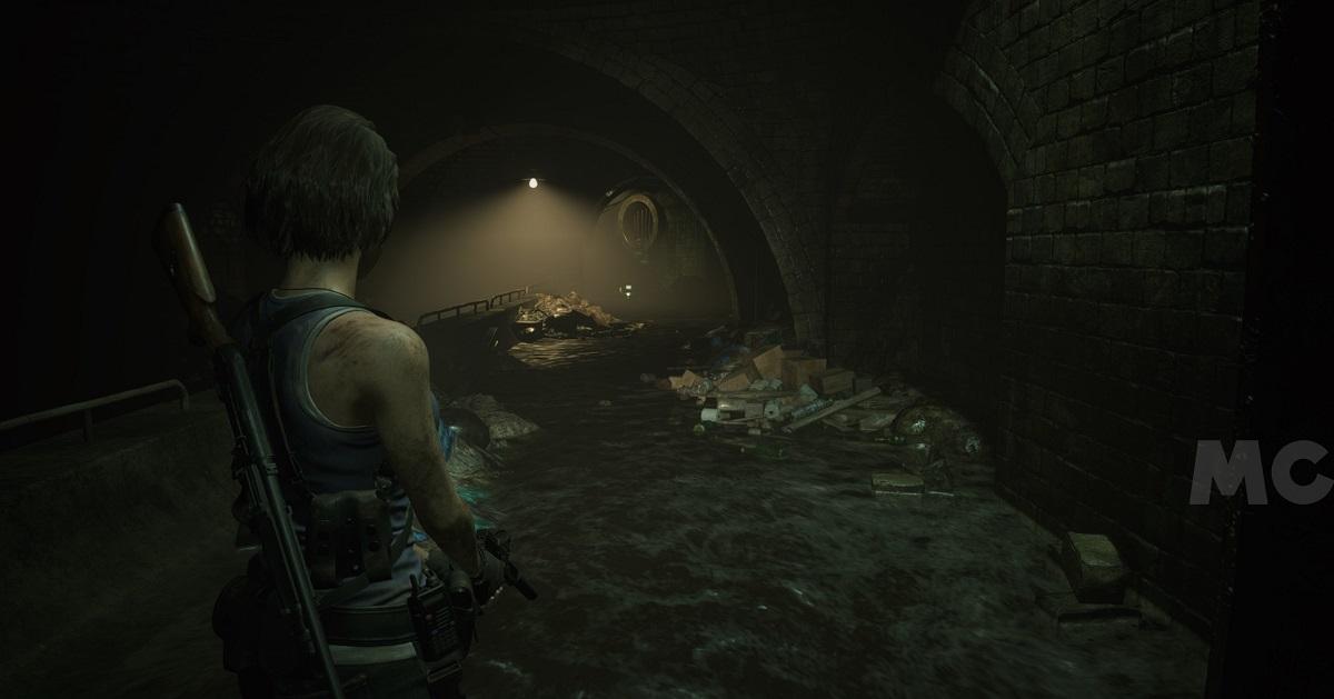 Resident Evil 3 Remake, análisis: un deleite técnico lastrado por malas decisiones 53