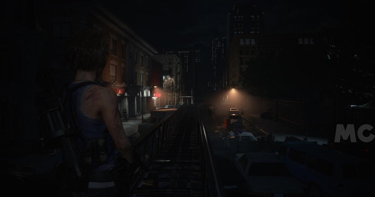 Resident Evil 3 Remake, análisis: un deleite técnico lastrado por malas decisiones 59