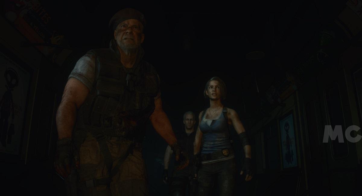 Resident Evil 3 Remake, análisis: un deleite técnico lastrado por malas decisiones 57