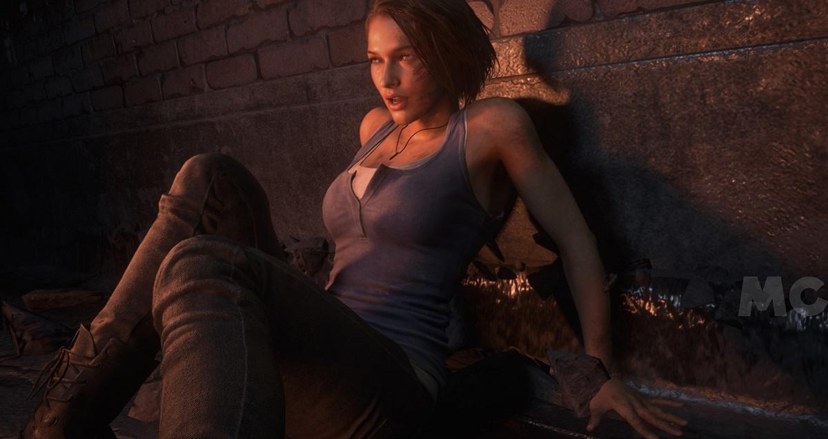 Resident Evil 3 Remake, análisis: un deleite técnico lastrado por malas decisiones 51