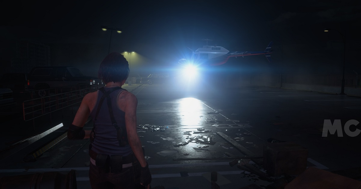Resident Evil 3 Remake, análisis: un deleite técnico lastrado por malas decisiones 65