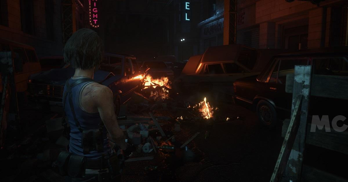 Resident Evil 3 Remake, análisis: un deleite técnico lastrado por malas decisiones 55
