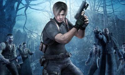 Resident Evil 4 Remake está en desarrollo y llegará después de Resident Evil 8 31