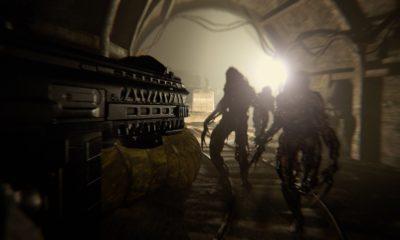 Resident Evil 8 iba a ser Resident Evil Revelations 3, tendrá un trasfondo centrado en el ocultismo y las alucinaciones 40