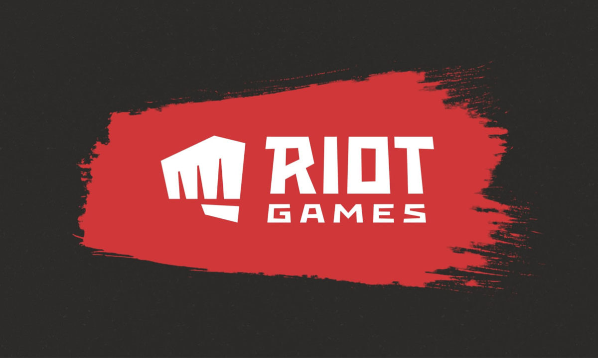 Riot Games Hypixel Studios Project F