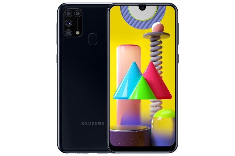 Samsung presenta en España Galaxy M31, con cuádruple cámara y una batería de 6000mAh 29