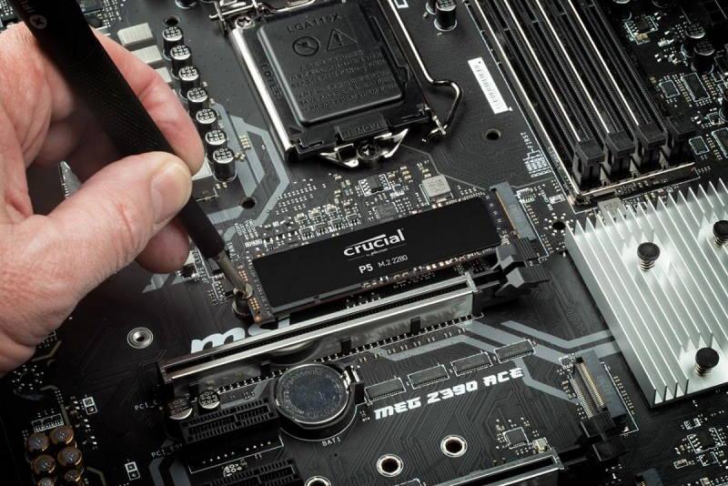 Nuevos SSD Crucial P5: prepárate para la llegada de Xbox Series X y PS5 sin arruinarte 33
