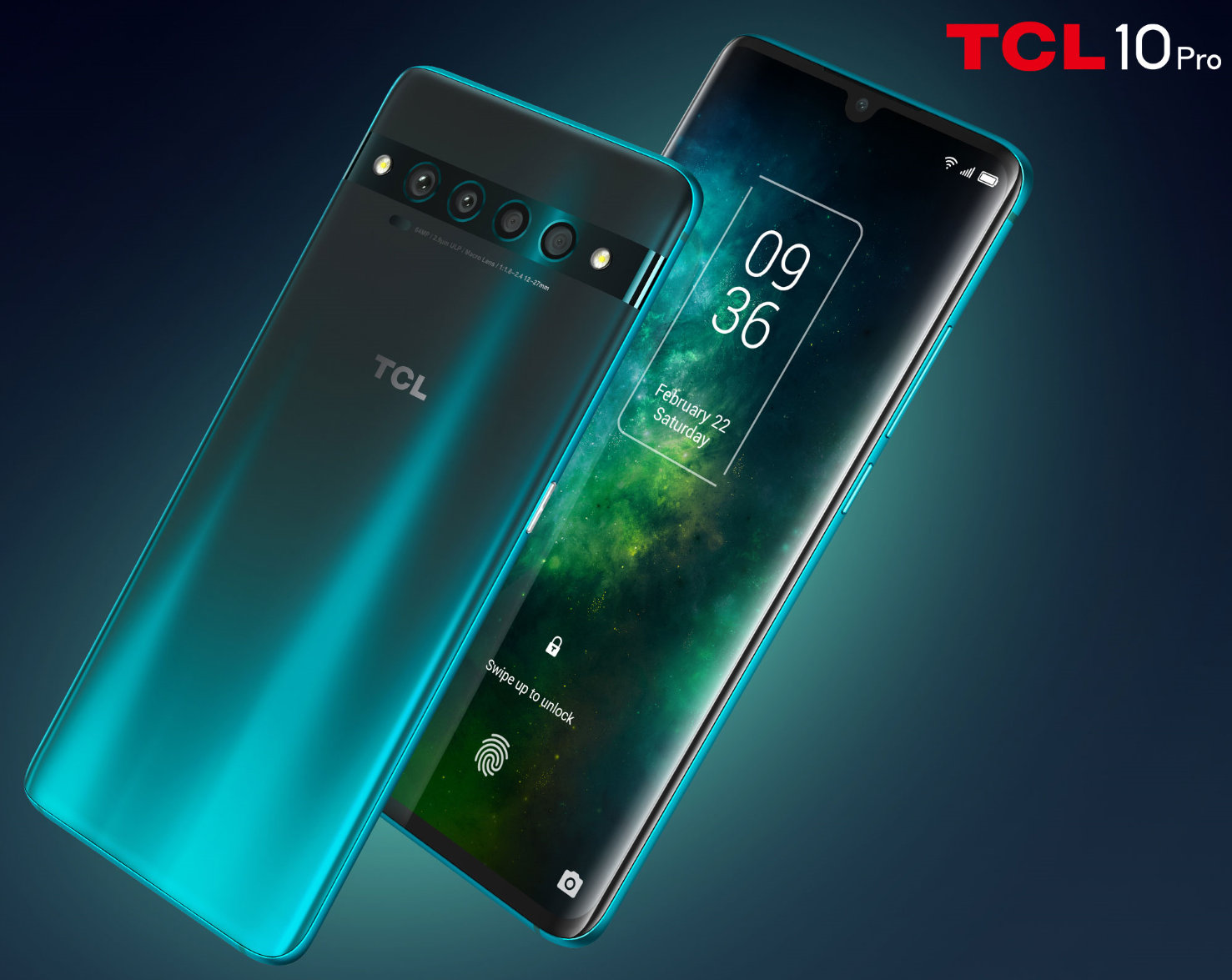 TCL 10