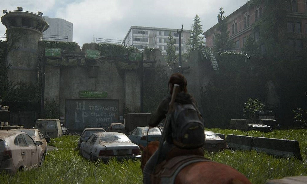 Filtran el final de The Last of Us Part II y numerosas escenas del juego 27