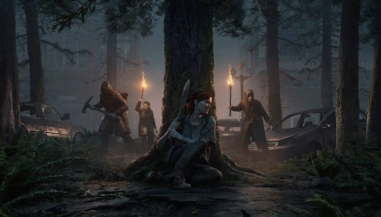 The Last of Us Part II llegará el 19 de junio, un lanzamiento forzado por las filtraciones 30