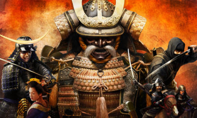 Total War: Shogun 2 Steam Juegos Gratis