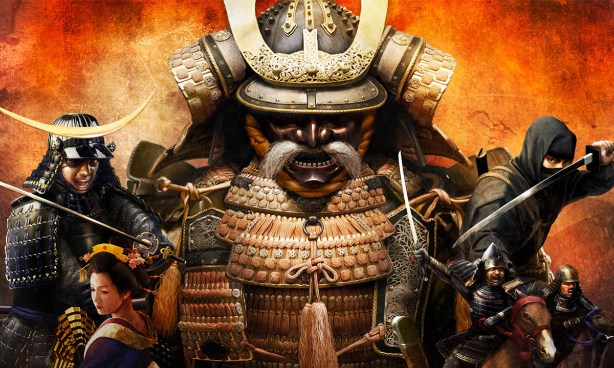 Total War: Shogun 2 Steam Juegos Gratis