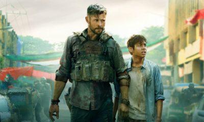 Novedades VOD 17/20: 'Tyler Rake', el nuevo refrito de acción de Netflix 62