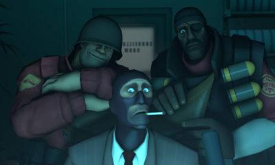Valve filtación codigo fuente CS GO Team Fortress 2