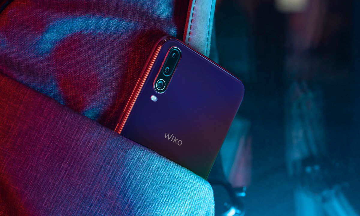 WIKO View4